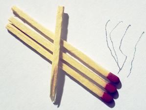 Nichtraucher werden: Der radikale Schnitt