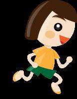 running_girl